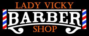 Lady Vicky Barbershop