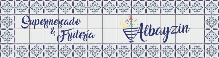 Supermercado & Frutería Albayzín